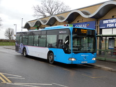 Photo of First Berkshire 64019 - LK03 LNF