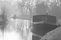 Photo of Bridgewater Barges