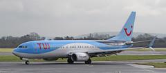 G-FDZT TUI Airways Boeing 737-8K5(WL) 3 (ahisgett) Tags: manchester man ringway airliner