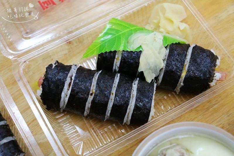新北美食阿婆壽司鶯歌旅遊必吃人氣排隊名店24小時營業21