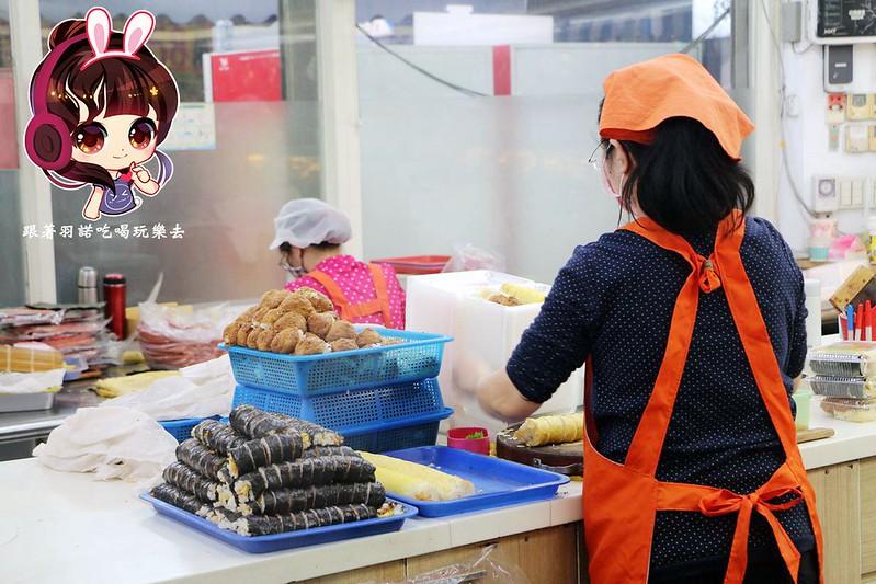 新北美食阿婆壽司鶯歌旅遊必吃人氣排隊名店24小時營業12