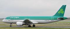 EI-CVC Aer Lingus Airbus A320-214 3 (ahisgett) Tags: manchester man ringway airliner