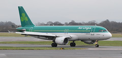 EI-CVC Aer Lingus Airbus A320-214 2 (ahisgett) Tags: manchester man ringway airliner