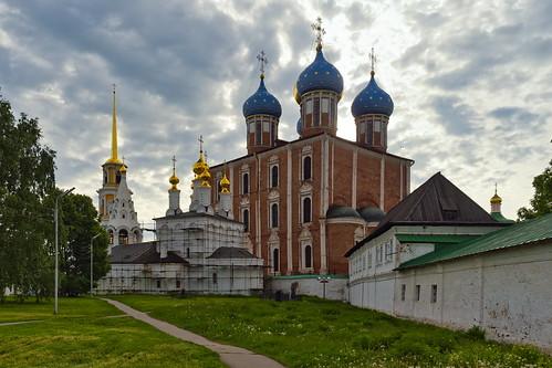 Ryazan 7 ©  Alexxx Malev