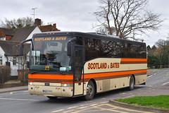 W567RYC (southlancs) Tags: scotlandbates kentoperators kentbuses vanhool volvob10m