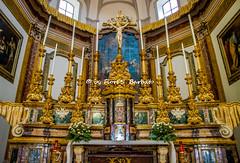 Napoli (NA), 2020, Chiesa della Pietà dei Turchini. (Fiore S. Barbato) Tags: italy campania napoli chiesa chiese pietà turchini santa maria incoronatella