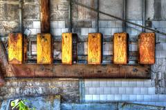 Six (urban requiem) Tags: urbex urban exploration urbanrequiem verlaten verlassen abandonné abandoned abbandonato lost old abandonnée abbandonata decay derelict hdr sony alpha7ii ukraine tchernobyl chernobyl chornobyl pripyat jupiter factory jupiterfactory