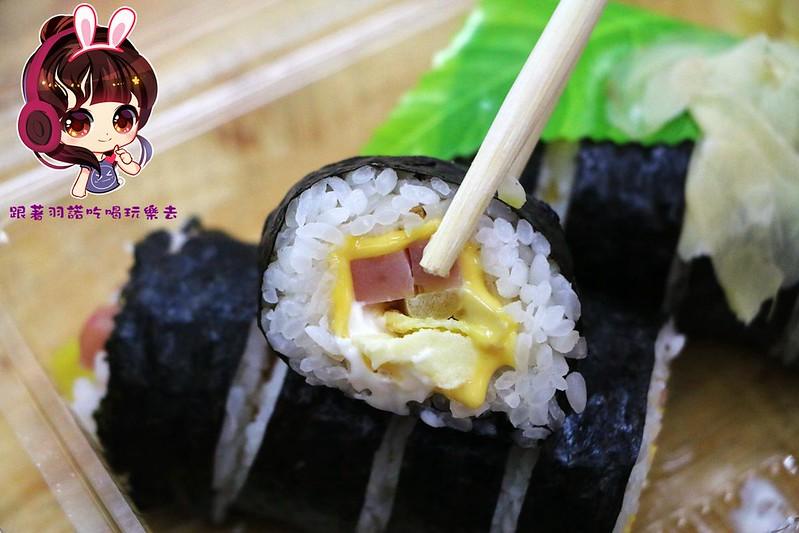 新北美食阿婆壽司鶯歌旅遊必吃人氣排隊名店24小時營業26