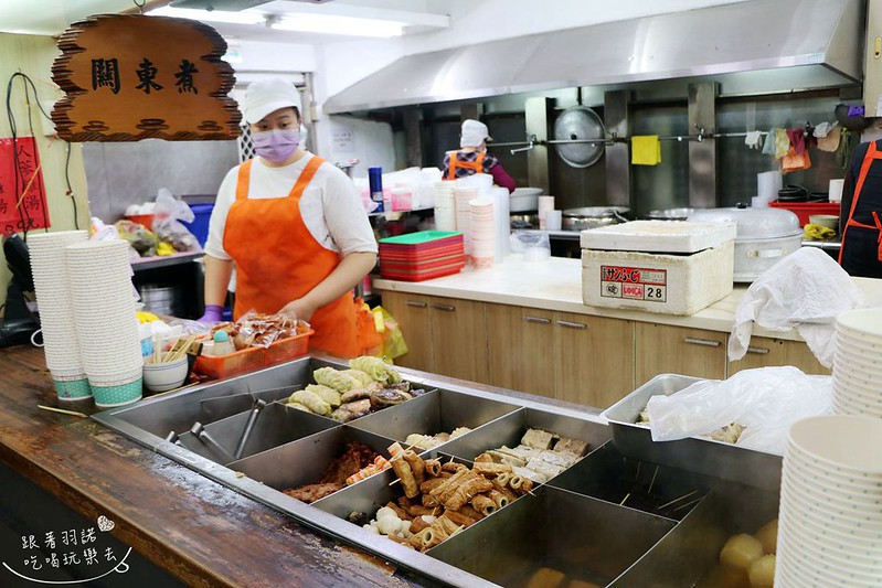 新北美食阿婆壽司鶯歌旅遊必吃人氣排隊名店24小時營業11