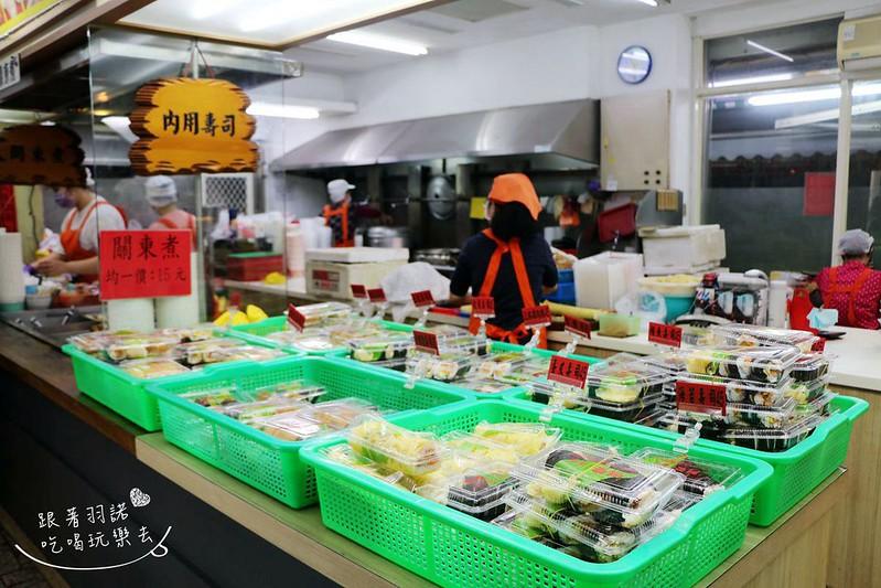 新北美食阿婆壽司鶯歌旅遊必吃人氣排隊名店24小時營業07