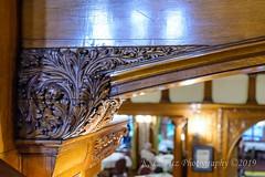 Face in the Woodwork (kevnkc2) Tags: stdntsdoncooper lightroom newyork geneva senecalake summer winery brewery vacation lake castle nikon d610 tamron 2470mmg2 sp2470mmf28divcusdg2a032n