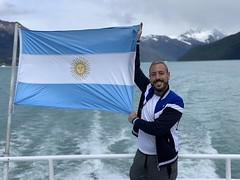 Los Glaciares, Argentina, January 2020