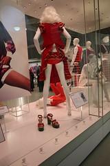 IMG_0189 (Steve Guess) Tags: va museum south kensington london england gb uk exhibition retrospective fashion design
