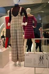 IMG_0185 (Steve Guess) Tags: va museum south kensington london england gb uk exhibition retrospective fashion design