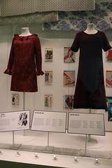 IMG_0184 (Steve Guess) Tags: va museum south kensington london england gb uk exhibition retrospective fashion design