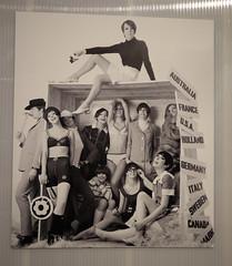 IMG_0182 (Steve Guess) Tags: va museum south kensington london england gb uk exhibition retrospective fashion design poster art