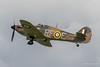 Hawker Hurricane P3700 20190707 OldWarden
