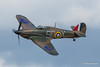 Hawker Hurricane V7497 20190707 OldWarden