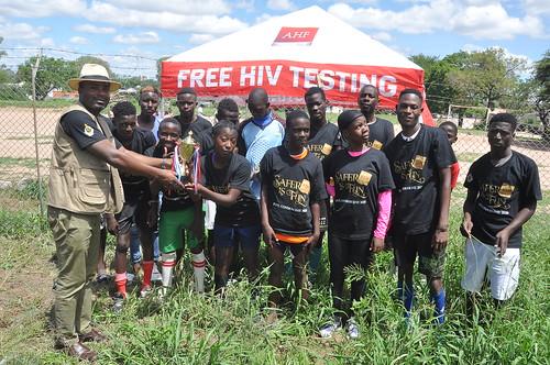 ICD 2020: Zimbabwe