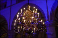 Grote Kerk Alkmaar.