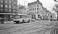BROSSEL 8186 96 (brossel 8260) Tags: belgique bruxelles stib bus