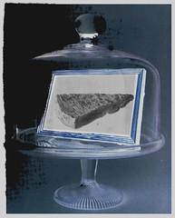 Ceci est un morceau de fromage (1935) (jeanraoulb) Tags: arts artscréamagrittepeinture