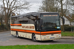 WA04EWR (southlancs) Tags: scotlandbates kentoperators kentbuses vanhool volvob12m