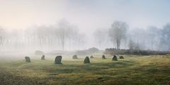 Nine Ladies (J C Mills Photography) Tags: nineladies sone circle stanton moor peak district megalithic ancient monument outdoors tranquil scene landscape