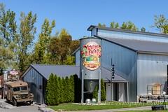 War Horse Brewery (kevnkc2) Tags: stdntsdoncooper lightroom newyork geneva senecalake summer winery brewery vacation lake castle nikon d610 tamron 2470mmg2 sp2470mmf28divcusdg2a032n