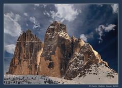 Cime di Lavaredo (cienne45) Tags: dolomites dolomiti trecime cimedilavaredo lavaredo 3zinnen südtirol