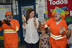 15.02.20 Prefeitura  + Presente na Comunidade São João - Lago Azul-Km 4
