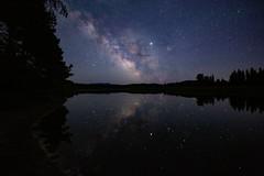 Night Reflections (Ken Krach Photography) Tags: snakeriver grandtetonnationalpark oxbowbend