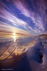 The Poetry of Patience (Phil~Koch) Tags: vertical photography portrait serene morning dawn nature natural environment inspired inspirational season beautiful hope love joy dramatic unity trending popular canon rural fineart arts shadow sunrise light peace wisconsin endless earth sunlight horizon pastel sun frost journey soft artwork travel snow winter ice icicles lakemichigan shore