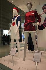 IMG_0188 (Steve Guess) Tags: va museum south kensington london england gb uk exhibition retrospective fashion design