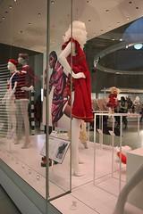 IMG_0187 (Steve Guess) Tags: va museum south kensington london england gb uk exhibition retrospective fashion design