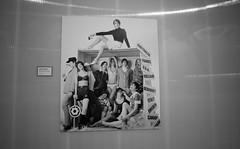 IMG_0183 (Steve Guess) Tags: va museum south kensington london england gb uk exhibition retrospective fashion design poster art