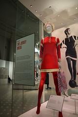 IMG_0181 (Steve Guess) Tags: va museum south kensington london england gb uk exhibition retrospective fashion design