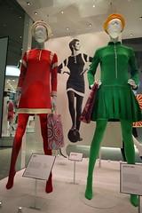 IMG_0180 (Steve Guess) Tags: va museum south kensington london england gb uk exhibition retrospective fashion design