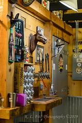 Beer Taps (kevnkc2) Tags: stdntsdoncooper lightroom newyork geneva senecalake summer winery brewery vacation lake castle nikon d610 tamron 2470mmg2 sp2470mmf28divcusdg2a032n