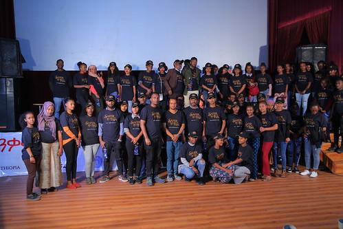 ICD 2020: Ethiopia