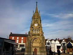 Photo of Stratford On Avon Clock Tower