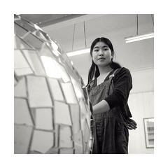 Yin Lam (pete*t) Tags: edinaburgh portrait rolleiflex35f kodak tmy rodinal tlr 6x6 film