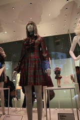 IMG_0216 (Steve Guess) Tags: va museum south kensington london england gb uk mary quant retrospective exhibition display show fashion design daisy doll