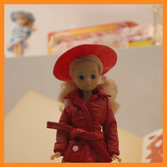 IMG_0210 (Steve Guess) Tags: va museum south kensington london england gb uk mary quant retrospective exhibition display show fashion design daisy doll