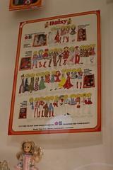 IMG_0209 (Steve Guess) Tags: va museum south kensington london england gb uk mary quant retrospective exhibition display show fashion design accessories