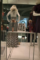 IMG_0191 (Steve Guess) Tags: va museum south kensington london england gb uk exhibition retrospective fashion design