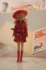 IMG_0211 (Steve Guess) Tags: va museum south kensington london england gb uk mary quant retrospective exhibition display show fashion design daisy doll