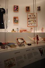 IMG_0208 (Steve Guess) Tags: va museum south kensington london england gb uk mary quant retrospective exhibition display show fashion design accessories