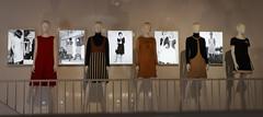 IMG_0217 (Steve Guess) Tags: va museum south kensington london england gb uk mary quant retrospective exhibition display show fashion design