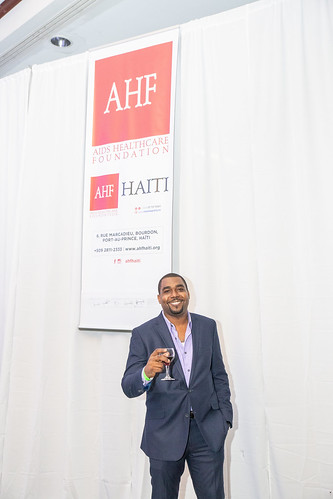 ICD 2020: Haiti